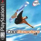Cool Boarders 4