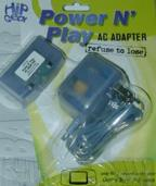 Power N' Play Plus AC Adapter Arctic
