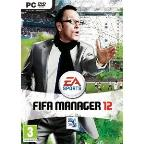 FIFA Manager 12 (PC DVD)