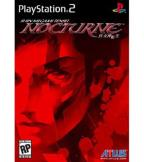 Shin Megami Tensei: Nocturne