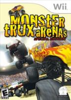 Monster Trux Arenas: Special Edition