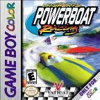 VR Powerboat