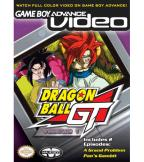 Game Boy Advance Video: Dragon Ball GT, Vol. 1