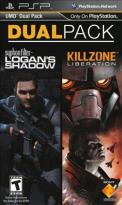UMD Dual Pack: Syphon Filter: Logan's Shadow + Killzone: Liberation