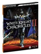 White Knight Chronicles II Official Strategy Guide