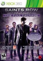 Saints Row: The Third -- The Full Package
