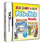 Kids Learn & Play: Pets & Vets Bundle
