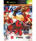 Guilty Gear X2: The Midnight Carnival -- #Reload