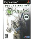 Shin Megami Tensei: Digital Devil Saga