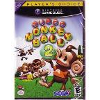 Sonic Mega/Super Monkey Ball 2 2pak