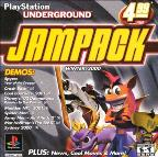 PlayStation Underground JamPack: Winter 2000