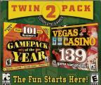 101 Games Gamepak/139 Casino Games JC