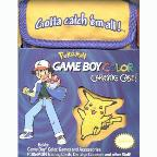 Pokemon Case GB6 Purple
