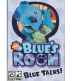 Blue's Clues : Blue Talks/Room