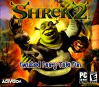 Shrek 2 : Twisted Fairy Tale Fun