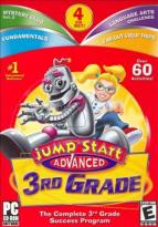 Jumpstart Advanced: 3rd Grade