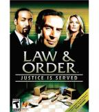 Law & Order 3 : Justice is Served