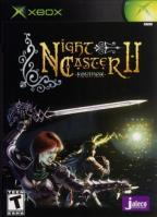 NightCaster II: Equinox