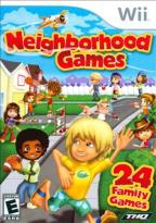 Neighborhood Games