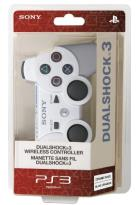 PS3 Dualshock White