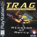 T.R.A.G. - Mission of Mercy