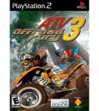 ATV Offroad Fury 3