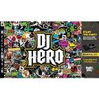 PS3/PS2 DJ Hero Turntable