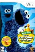 Sesame Street: Cookie's Counting Carnival -- The Videogame
