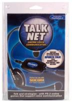Talknet Headset (Intec)