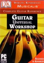Musicalis Guitar Workshop