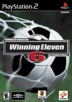 World Soccer Winning Eleven 6 International