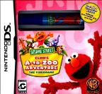 Sesame Street: Elmo's A-to-Zoo Adventure -- The Videogame