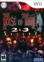 House of the Dead 2 &amp; 3 Return