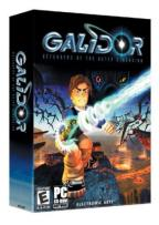 Galidor:Defenders Of The Outer Dimen