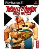 Asterix & Obelix: Kick Buttix