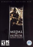 Medal of Honor : Pacific Astl-DVD Dir.Ed.