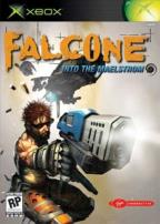 Falcone: Into The Maelstrom