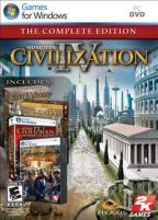 Civilization IV : Sid Meier (Complete Edition)