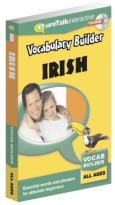 Vocabulary Builder Irish