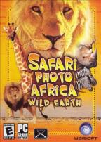 Safari Photo Africa: Wild Earth