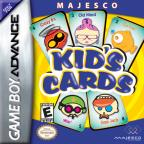 Majesco Kid's Cards