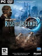 Rise Of Nations : Rise of Legends