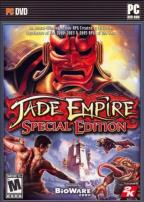 Jade Empire: Special Edition