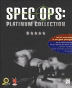 Spec Ops : Platinum Collection