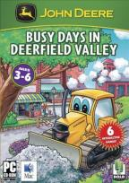 John Deere: Busy Days in Deerfield Valley