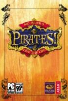 Pirates-Sid Meier