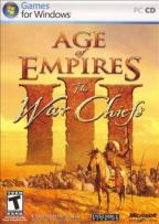 Age of Empires III: War Chiefs