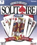 Americas Greatest Solitaire Games