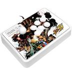 PS3 Street Fighter IV Fight Stick