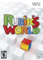 Rubiks World Rental